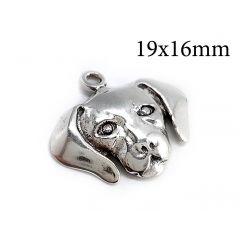10815s-sterling-silver-925-dog-pendant-dachshund-puppy-charm-19x16mm.jpg