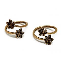 10885b-brass-adjustable-ring-with-maple-leaves.jpg