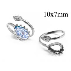 10938s-sterling-silver-925-adjustable-leaf-tear-drop-bezel-ring-10x7mm.jpg