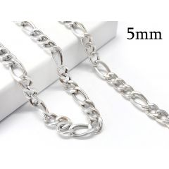 301036-sterling-silver-925-figaro-chain-5mm-unfinished.jpg