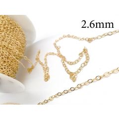 301195-gold-filled-cable-link-chain-unfinished-2.6mm-with-oval-flat-rings.jpg