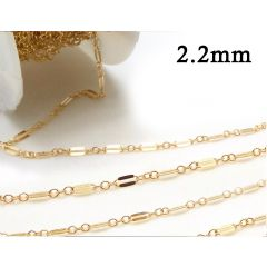 301592-gold-filled-cable-link-dapped-long-and-short-sequin-chain-unfinished-2.2mm.jpg