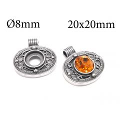 4826s-sterling-silver-925-oval-pendant-for-8mm-stone-size-20x20mm-1-loop.jpg