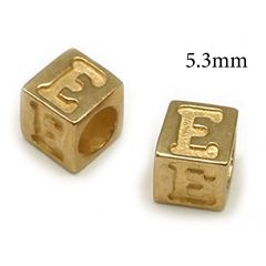 4994eb-brass-alphabet-letter-e-bead-5mm-with-hole-3mm.jpg