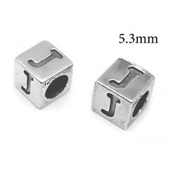 4994js-sterling-silver-925-alphabet-letter-j-bead-5mm-with-hole-3mm.jpg