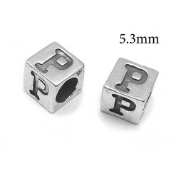 4994ps-sterling-silver-925-alphabet-letter-p-bead-5mm-with-hole-3mm.jpg