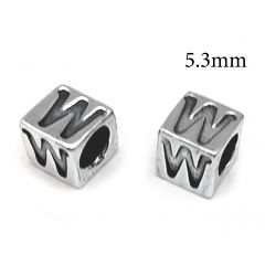 4994ws-sterling-silver-925-alphabet-letter-w-bead-5mm-with-hole-3mm.jpg