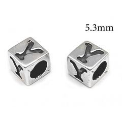 4994ys-sterling-silver-925-alphabet-letter-y-bead-5mm-with-hole-3mm.jpg