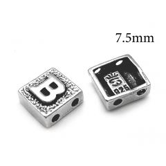 5003bs-sterling-silver-925-alphabet-letter-b-bead-7mm-with-4-holes-1mm.jpg