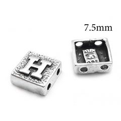 5003hs-sterling-silver-925-alphabet-letter-h-bead-7mm-with-4-holes-1mm.jpg