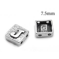 5003js-sterling-silver-925-alphabet-letter-j-bead-7mm-with-4-holes-1mm.jpg