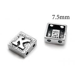 5003ks-sterling-silver-925-alphabet-letter-k-bead-7mm-with-4-holes-1mm.jpg