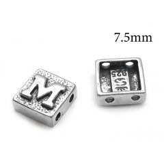 5003ms-sterling-silver-925-alphabet-letter-m-bead-7mm-with-4-holes-1mm.jpg