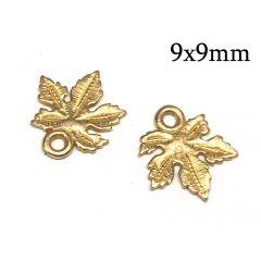8099b-brass-natural-leaf-pendant-9x9mm.jpg
