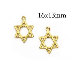 8718b-brass-magen-david-hammerd-pendant-charm-16x13mm-with-loop.jpg