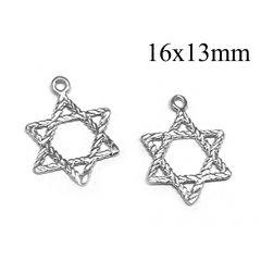 8718s-sterling-silver-925-magen-david-hammerd-pendant-charm-16x13mm-with-loop.jpg