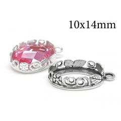 8976s-sterling-silver-925--oval-flowers-and-leaves-bezel-cup-10x14mm-1-loop.jpg