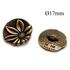 9151p-pewter-round-flowers-button-17mm-with-back-loop.jpg