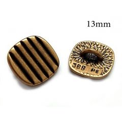 9326p-pewter-square-stripes-button-13mm-with-back-loop.jpg