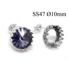 950186-956320s-sterling-silver-925-round-crown-bezel-cup-post-earrings-10mm.jpg