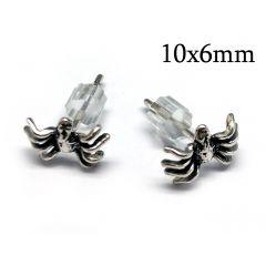 95023-10908b-brass-spider-post-earrings-10x6mm.jpg