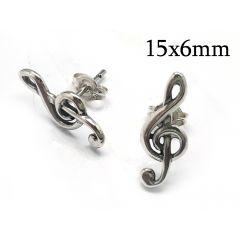 95023-10909s-sterling-silver-925-treble-clef-post-earrings-15x6mm.jpg
