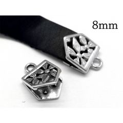 9634s-sterling-silver-925-end-cap-with-flowers-for-8mm-flat-leather-cord-with-1-loop.jpg