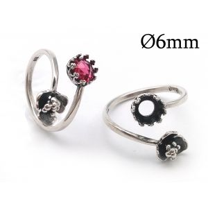 10874s-sterling-silver-925-adjustable-crown-round-bezel-ring-6mm-with-flower.jpg