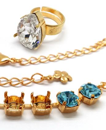 Jewelry base